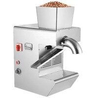 Jamielin автоматический семян экстрактор для масла MachineCold и горячие маслоотжимная машина
