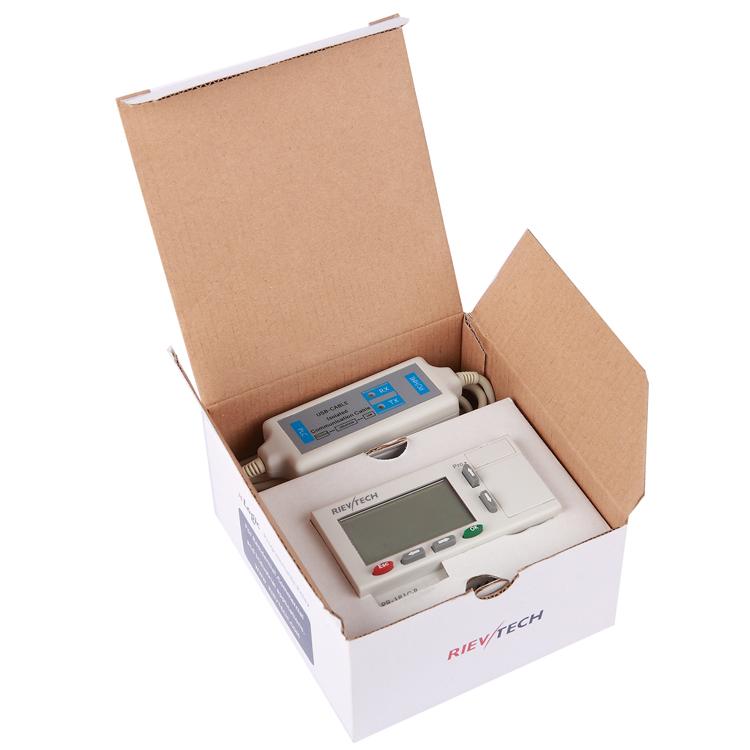 RIEVTECH,Micro Automation Sulutions Provider. Programmable Relay PR-18AC STARTER KIT