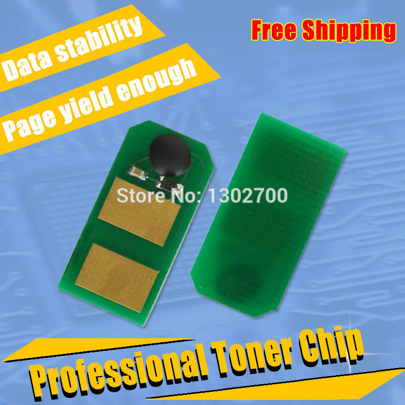 5PCS 44992403 44992405 Toner Cartridge chip For OKI data B401d MB441 MB451 okidata b401 mb441 MB 451 b 401d Powder refill reset  powder for oki data b 710dn for okidata b 710n for oki b 730 for oki data b 710dtn universal laserjet powder free shipping