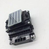 Original g5 5113 1st bloqueado cabeça de impressão fa160210 para epson impressora wf5110 WF 5111 wf4630 5620  nenhum cartão wf5620|Peças de impressora| |  -