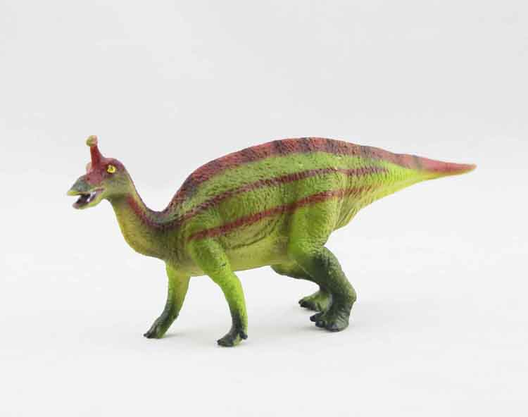 Free shipping new simulation animal toy model dinosaur dragon statue model toys Tsintaosaurus 16.5 infrared remote control simulation brazil turtle toy animal model