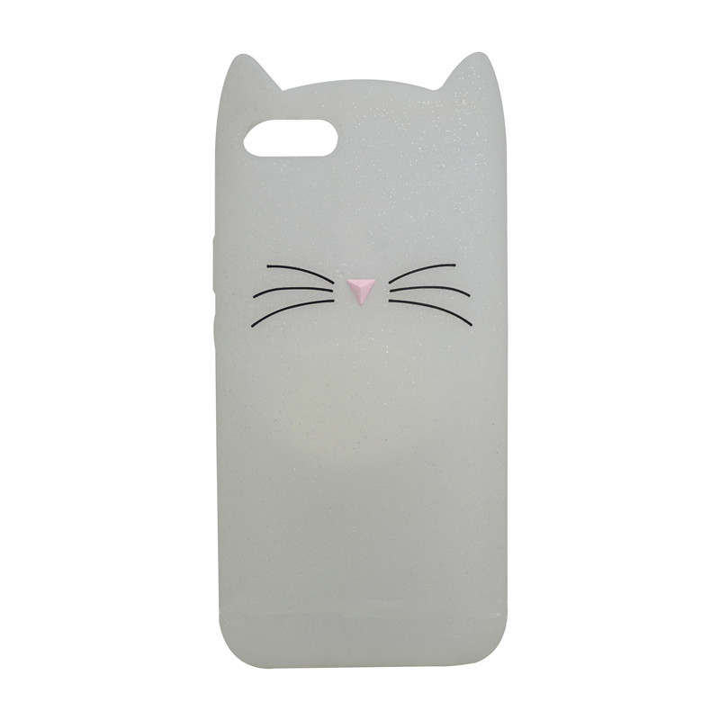 For Huawei P10 Cover 3D Silicon Unicorn Rabbit Cat Cupcake Cartoon Phone Case For Huawei P10 P 10 Plus Case For Huawei P10 Lite