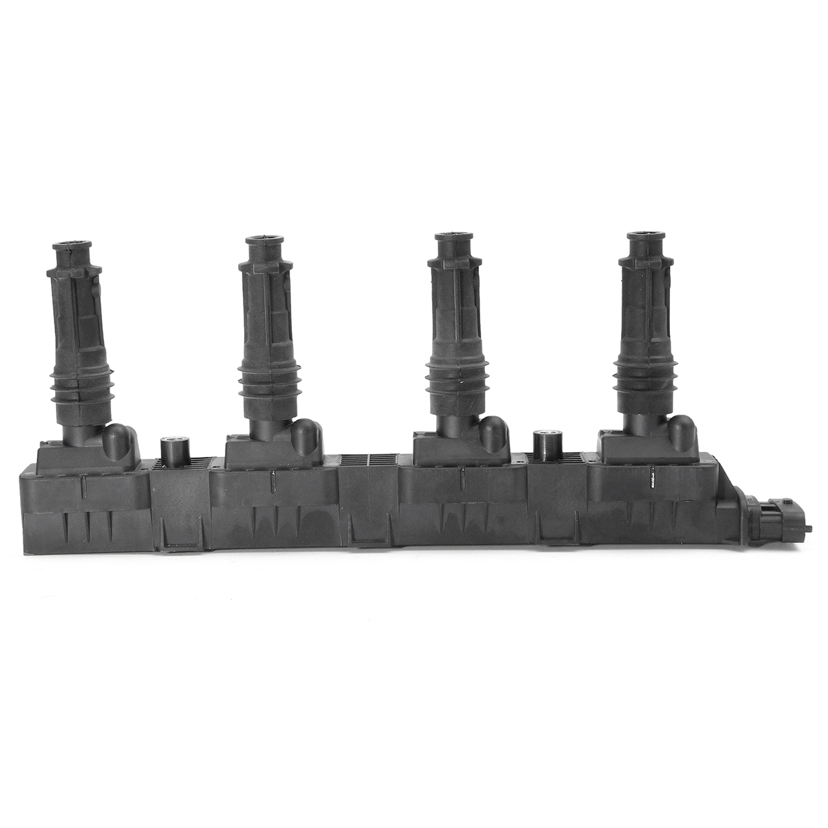 6 Pin Ignition Module Plug Connection Ignition Coil For Vauxhall ASTRA  CORSA Black #90543253 Polybutylene Terephthalate-in Ignition Coil from  Automobiles ...