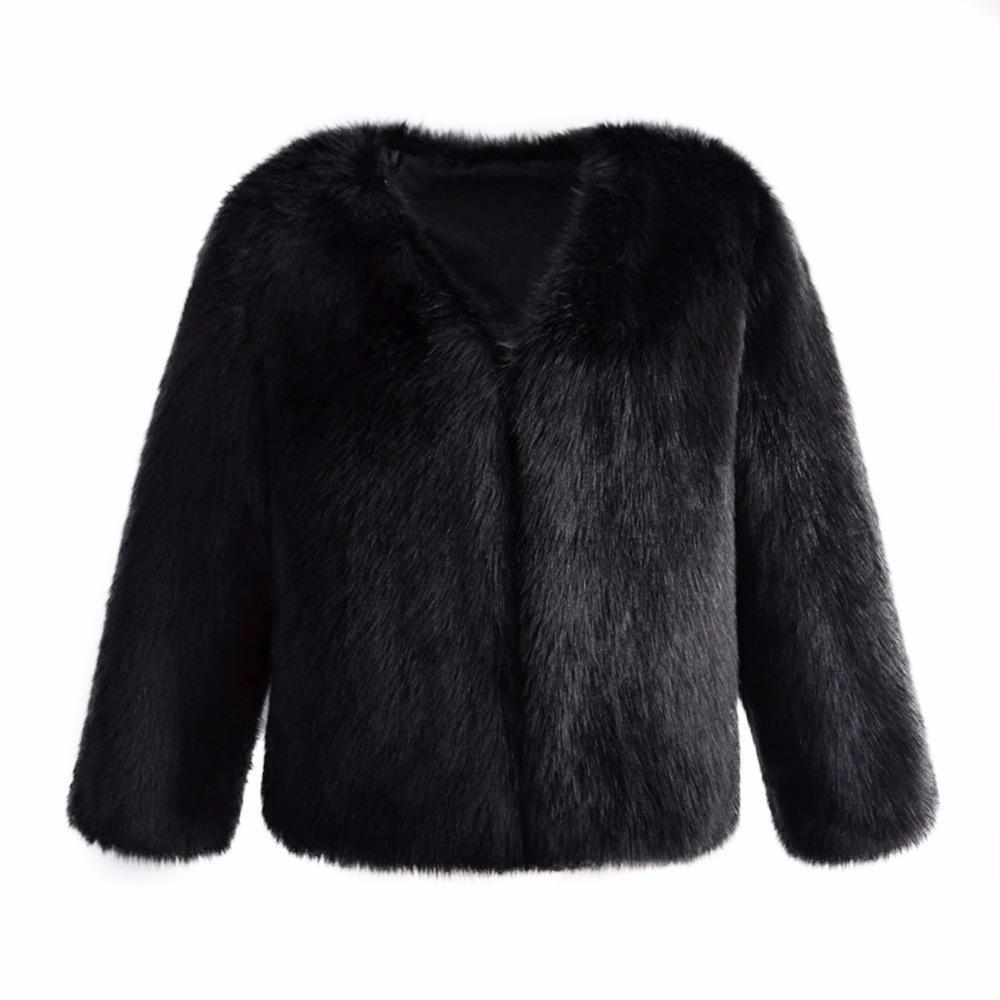 5daeae733ed6 Popular Fluffy Fur Coat-Buy Cheap Fluffy Fur Coat lots from China .