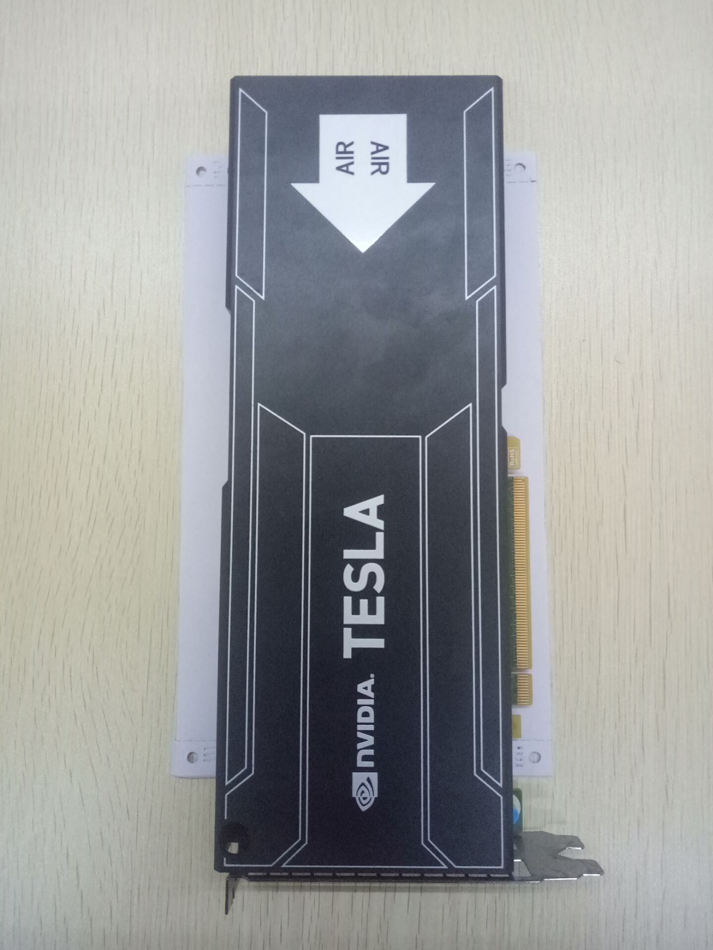 Tesla K10 2YP0C H4NMH Accelerator Card Warranty 3 Years Factory Packaging