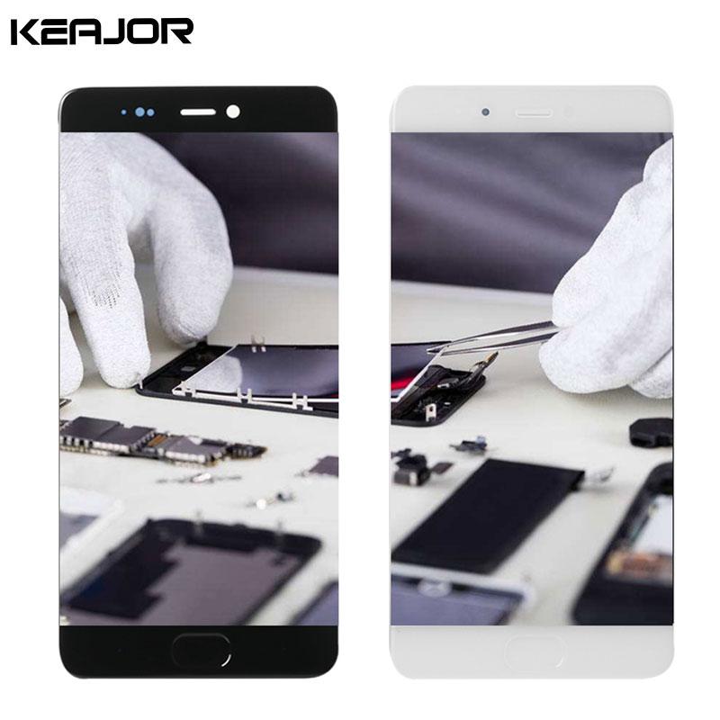 Pour Xiao mi mi 5S Lcd Écran 100% Testé LCD De Haute Qualité D'affichage + Écran Tactile de Remplacement pour Xiao mi mi 5S 5.15 pouce Smartphone