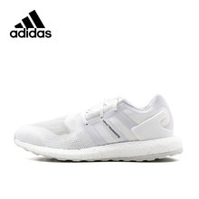 7b518f6ef Adidas Offical Y-3 PURE BOOST Breathable New Arrival Men s Running Shoes  Sports Sneakers BY8955 USA Size U