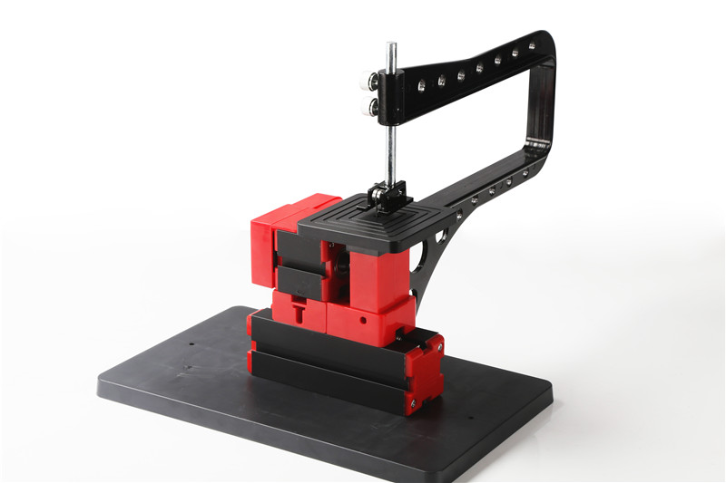 Mini Bow-Arm Jigsaw Z20001G mini lathe machine for chirldren and students DIY livolo us standard base of wall light touch screen remote switch ac 110 250v 3gang 2way without glass panel vl c503sr page 7