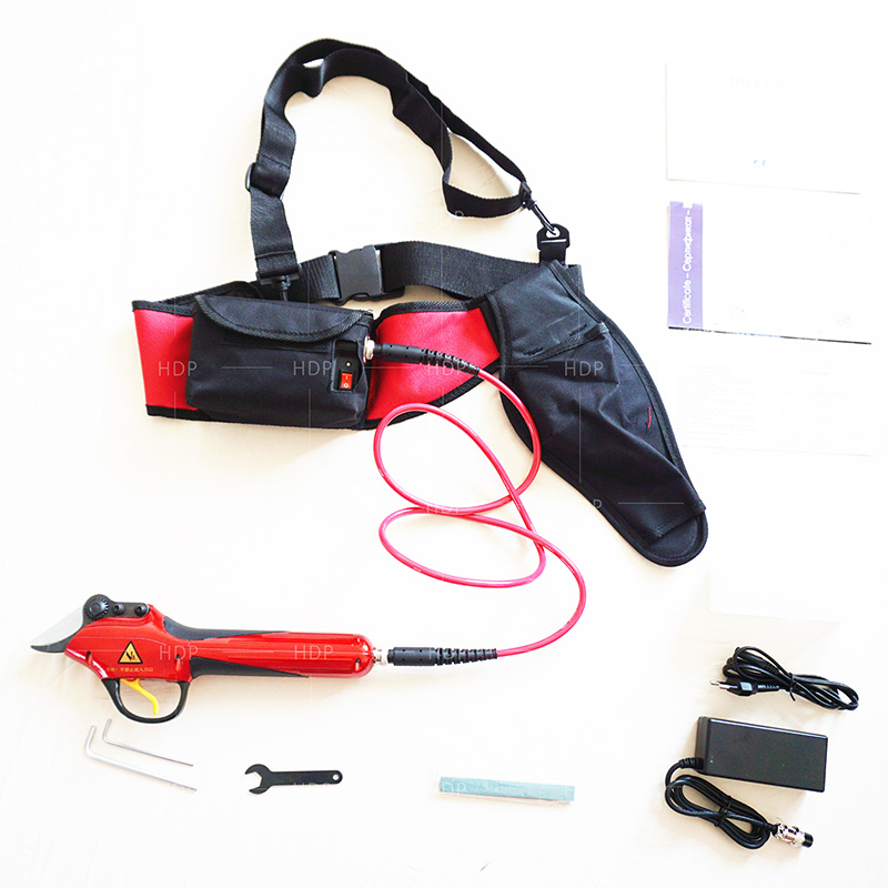 HDP36 ce клинок электрические ножницы для обрезки секаторы (Пособия по немецкому языку импортированы лезвие)