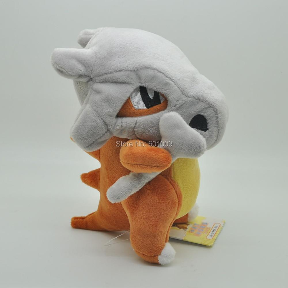 """Pokemon 6.5/"""" Plush Cubone Cool Toy"""