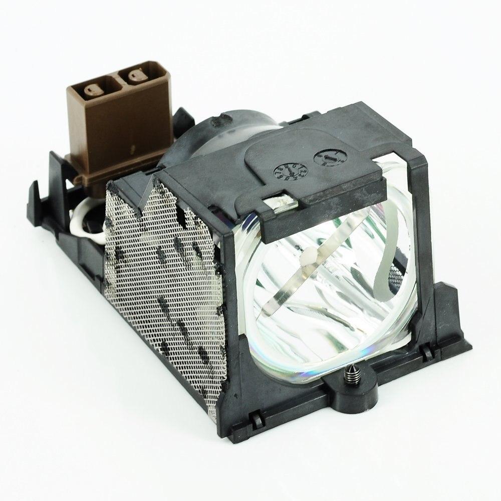 Projector Lamp Bulb SP-LAMP-LP3 SPLAMPLP3 for Infocus LP330 LP335 DP2000 DP2900 TDP-B1 TDP-B3 TDP-P3 XD-5M XD-9M With housing projector lamp for infocus lp735 bulb p n sp lamp lp7e 150w metalldampflampe id lmp1569