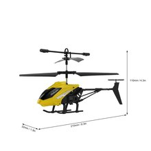 XY802 Mini RC Helicopter Electric Flying Toys 2CH 2 Channel Toys Remote Control Quadcopter Drone Radio Gyro Aircraft Kids Toys
