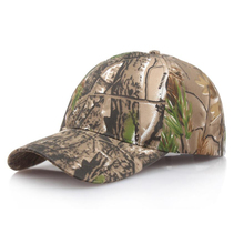 3D Print Camo Baseball Caps Men Hats Outdoor Sports Camouflage Cap Tactical Hunting Hiking Casquette Snapback