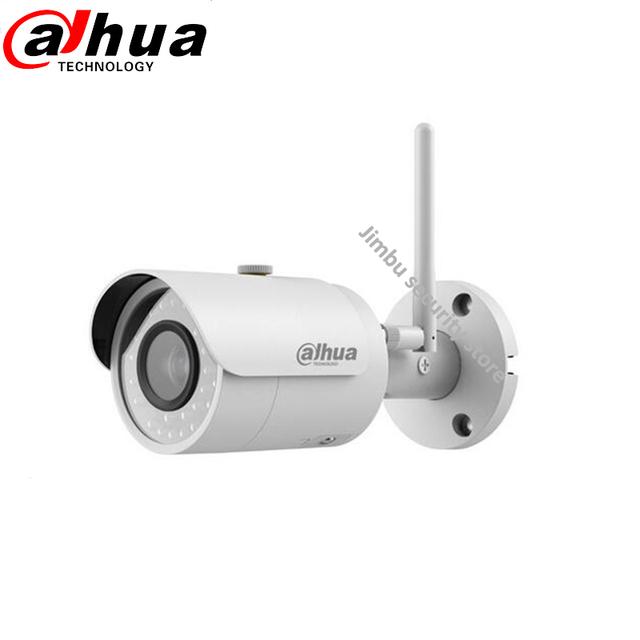 Dahua 3mp câmera ip wi-fi ir50m ipc-hfw2325s-w ip67 mini slot para cartão sd câmera wi-fi câmera de rede ao ar livre substituir ipc-hfw1320s-w