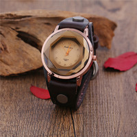 Fashion Clock Reloje Casual Watches Female Geneva Leather Quartz Wrist Watch For Women Lady Orologio Donna zegarek damski