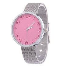 Fashion Watch Women Luxury Brand Quartz Stainless Steel Dress Wristwatches Hours Female Clock Relogio Feminino 6366