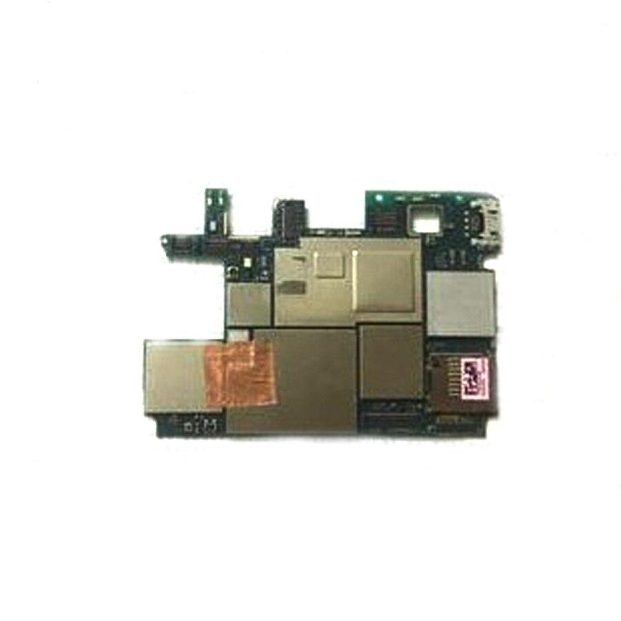 UTILISÉ En Stock Testé Conseil Pour Sony Sony xperia Z Ultra xl39h c6802 Carte Mère Smartphone Réparation Remplacement + numéro de suivi