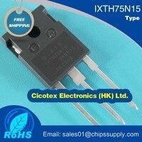 Free Shipping Ixth75n15 150v 75a To247 Npn C1icotex