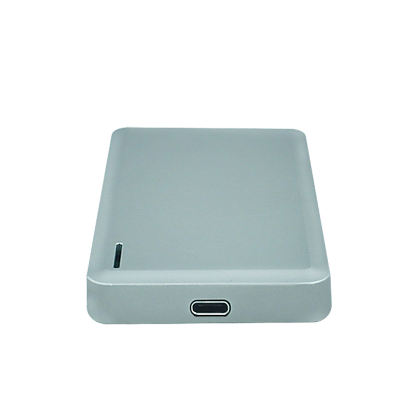 ФОТО Uneatop UT63200U3C M.2 NGFF  Type-C SSD stock USB External HDD Enclosure with Aluminum-magnesium alloy shell