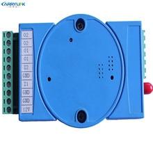 2-Way RF I/O Module 433MHz 2km-3km Distance Wireless ON-OFF Control Water Pump Level Controller Module KYL-813