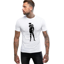 GLENN BERGER 2019 new Harajuku T Shirt Men Tops Vogue T-shirt Streetwear Summer  Couple Tee Casual Hip Hop Tshirt Camiseta