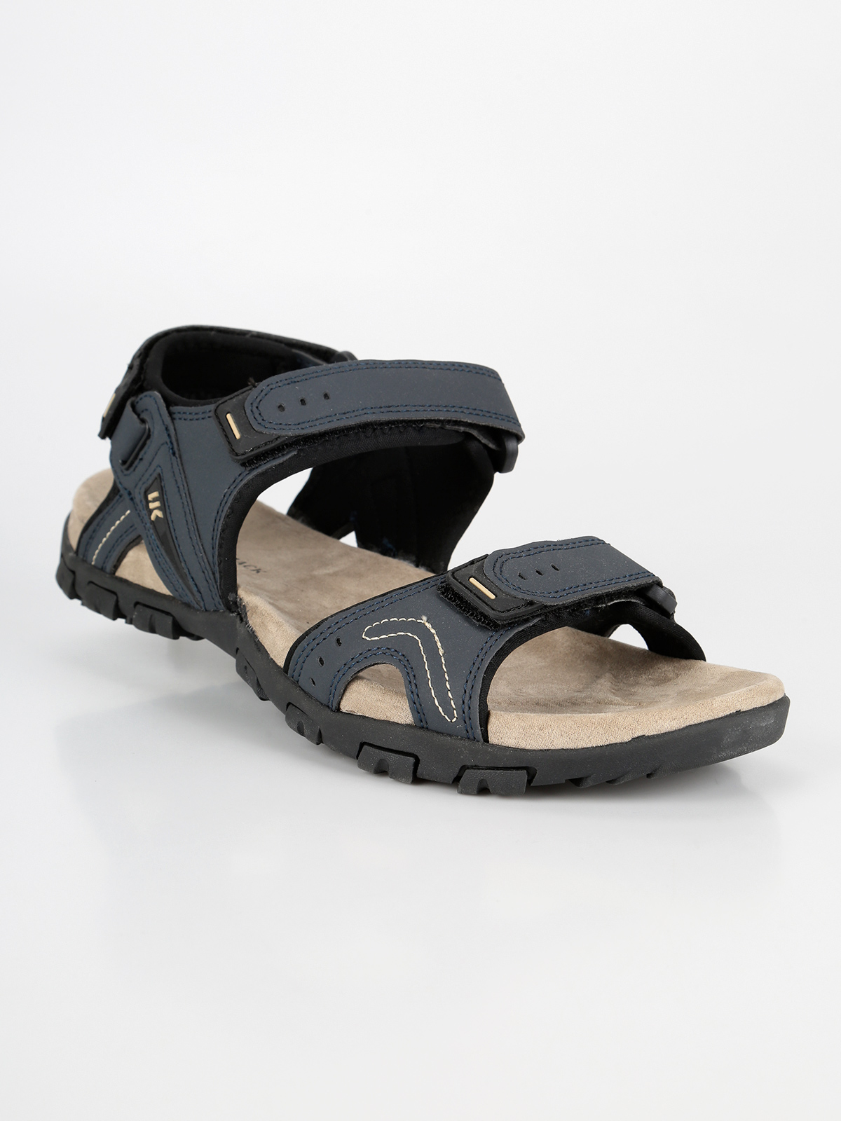 LUMBERJACK Spring Summer man's casual Fahion cosy Blue Man's sandal sandal