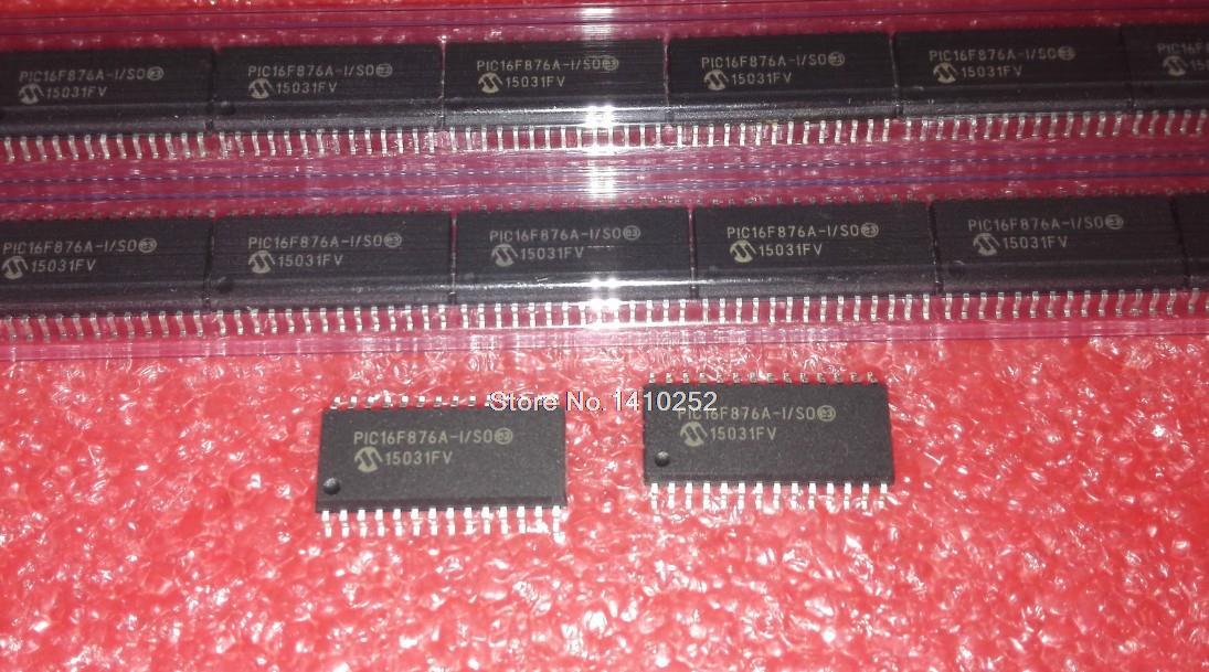 PIC16F876A I/SO PIC16F876A SOP28 MODUL neue lager Kostenloser Versand-in Ersatzteile & Zubehör aus Verbraucherelektronik bei AliExpress - 11.11_Doppel-11Tag der Singles 1
