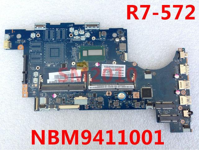 Acer Aspire R7-572 Intel Chipset Driver for Windows