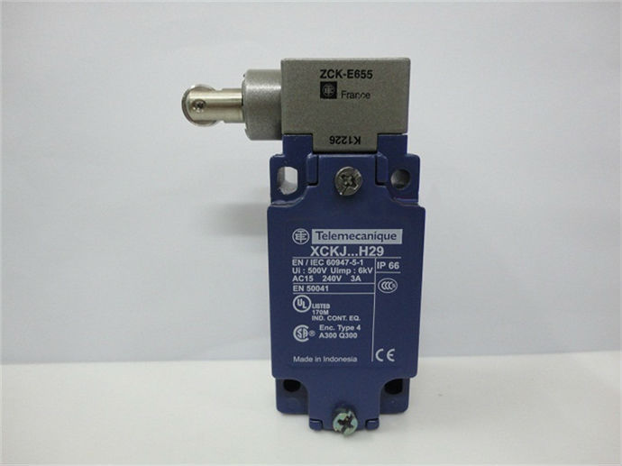 Limit Switch XCKJ...H29 ZCKJ1H29 ZCKE655 ZCK-E655 Right limit switch xckj h29 zckj1h29 zcke65 zck e65