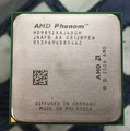 AMD CPU Phenom X4 9850 processor 2.5G K10 Socket AM2+/ 940 Pin /Dual-CORE / 2MB L3 Cache/(working 100% Free Shipping)