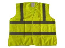 Reflective Vest High Visibility Safety Adjustable Outdoor
