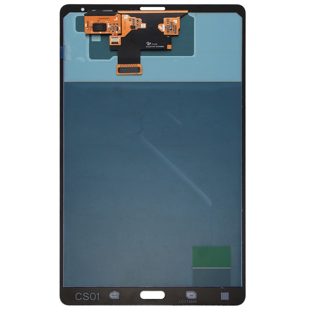 LCD Screen and Digitizer Full Assembly for Galaxy Tab S 8.4 LTE / T705
