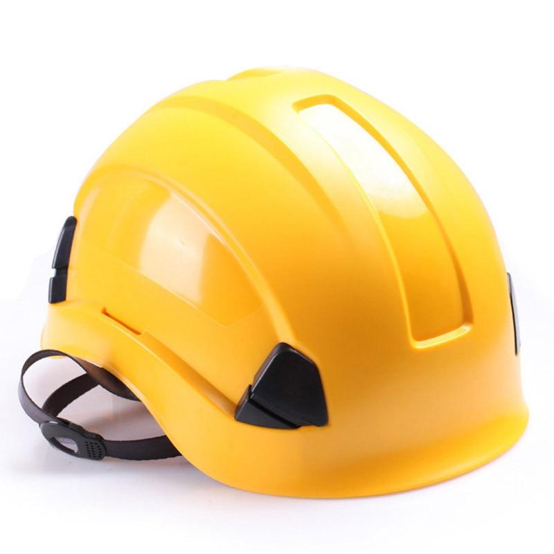 Comprar Capacete De Segurança ABS Construção Proteger Capacetes ... 723dbff50e