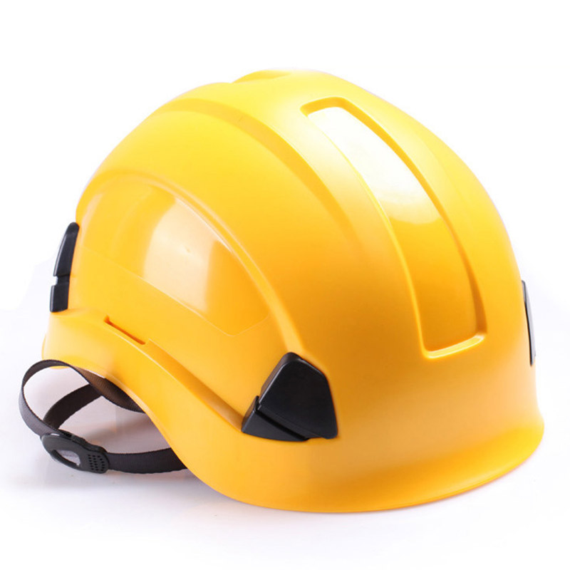 Safety Helmet Hard Hat ABS Construction Protect Helmets High Quality Work Cap Breathable Engineering Power Rescue Helmet цена