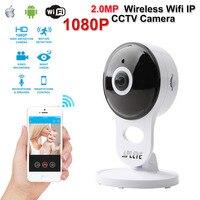 Mini WIFI IP Camera 720P HD Camera CCTV Security Camera Baby Monitor Wireless Network Security Surveillance