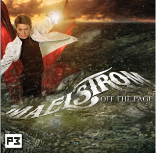 Maelstrom: Off The Page By Tom Stone Magic Tricks