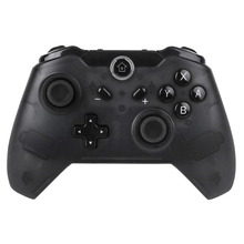 1pc Bluetooth Wireless Pro Controller Gamepad Joypad Remote for Nintend Switch Console Gamepad Joystick for Windows PC Android