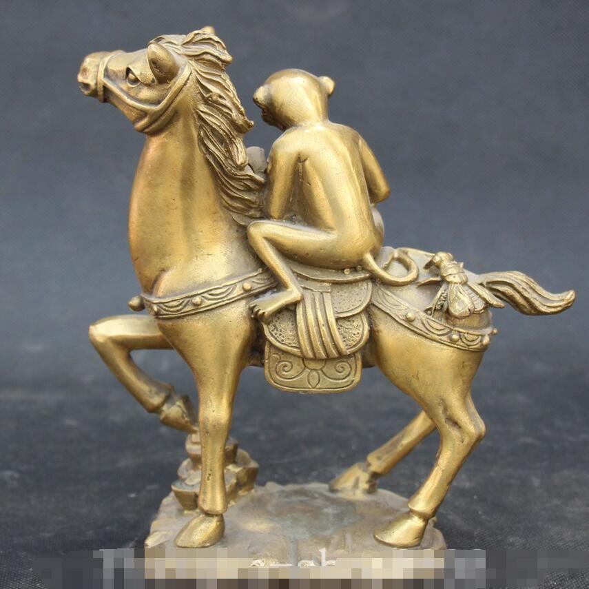7 Chinese Feng Shui Auspicious Zodiac Year Animal Horse Monkey