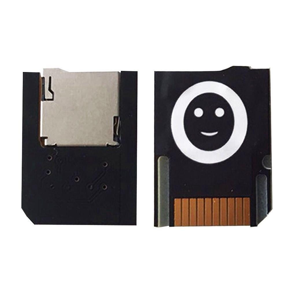 Micro-Card Adapter For Version 2.0 SD2VITA PSVSD PS Vita Henkaku 3.60 Video Game