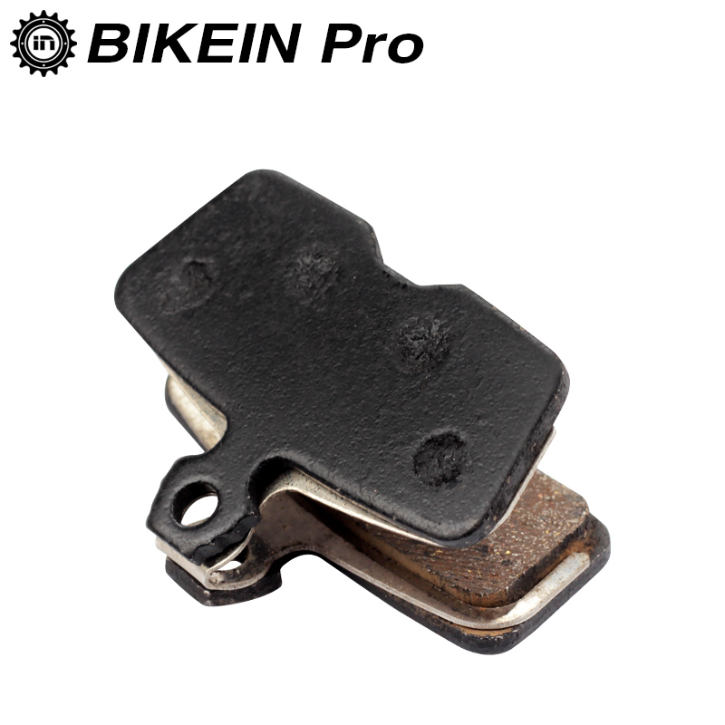 BIKEIN 1 Pair Resin Disc Brake Pads For AVID SRAM Code R Code 2011-2014 Cycling Mountain Bike Hydraulic Brake Pads Bicycle Parts