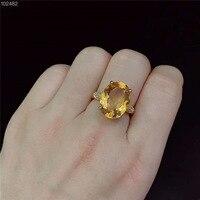 Стерлинговое серебро серебряное кольцо с драгоценным камнем Live 925 инкрустация натуральная пудра Кристалл Мода красочное кольцо