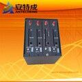 Bulk SMS Software Wavecom Q2403 4 Ports GSM Modem Pool USB Interface 900/1800MHz 4 sim card USSD STK Recharge