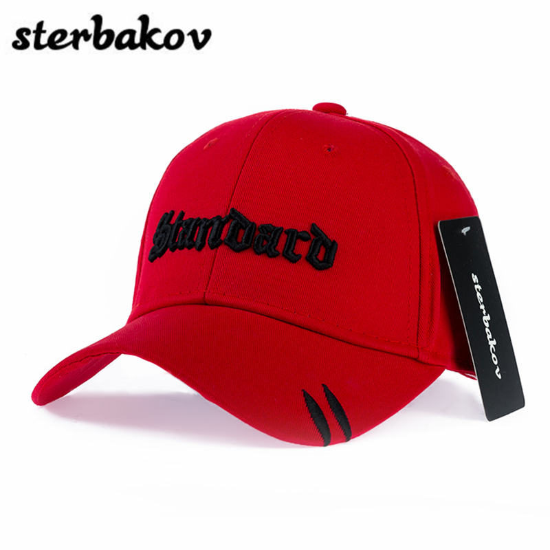 sterbakov Baseball cap fashion cotton casual baseball cap boy girl classic gorras5 panel cap snapback long band hat daddy hat sterkowski harris tweed 8 panel gatsby classic flat cap