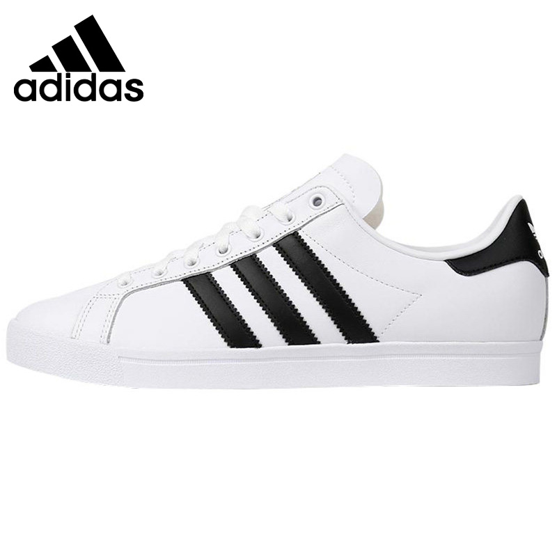 Original New Arrival Adidas Originals COAST STAR Unisex Skateboarding Shoes Sneakers