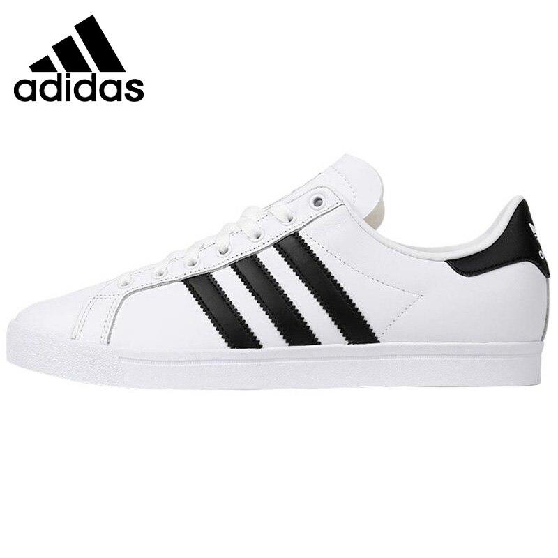 Nouveauté originale Adidas Originals COAST STAR unisexe chaussures de skate baskets