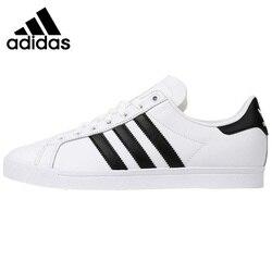 Oryginalny nowy nabytek Adidas Originals COAST STAR Unisex buty na deskorolkę trampki