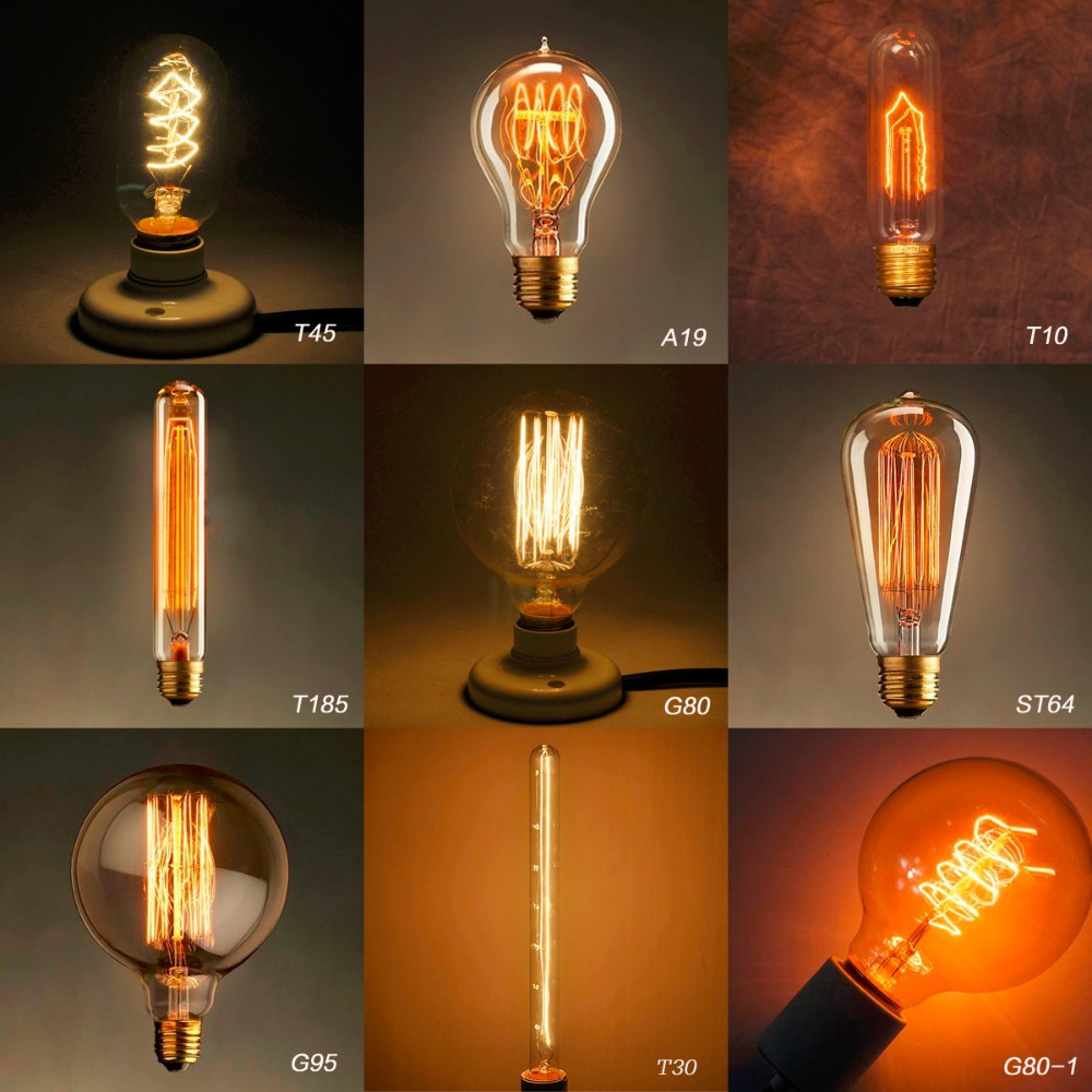 Creative decorative lights retro copper wire edison bulb creative decorative lights retro copper wire edison bulb incandescent bulbs carbon fiament bulb chandelier in pendant lights from lights lighting on aloadofball Images