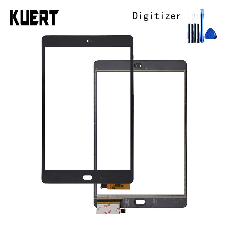 """White New 9.7/"""" For Asus ZenPad 3S 10 Z500M LCD Display Touch Screen Digitizer"""