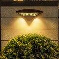 Thrisdar 12 Вт скандинавский креативный уличный водонепроницаемый светодиодный настенный светильник для двора  Проходная лестница  настенный с...