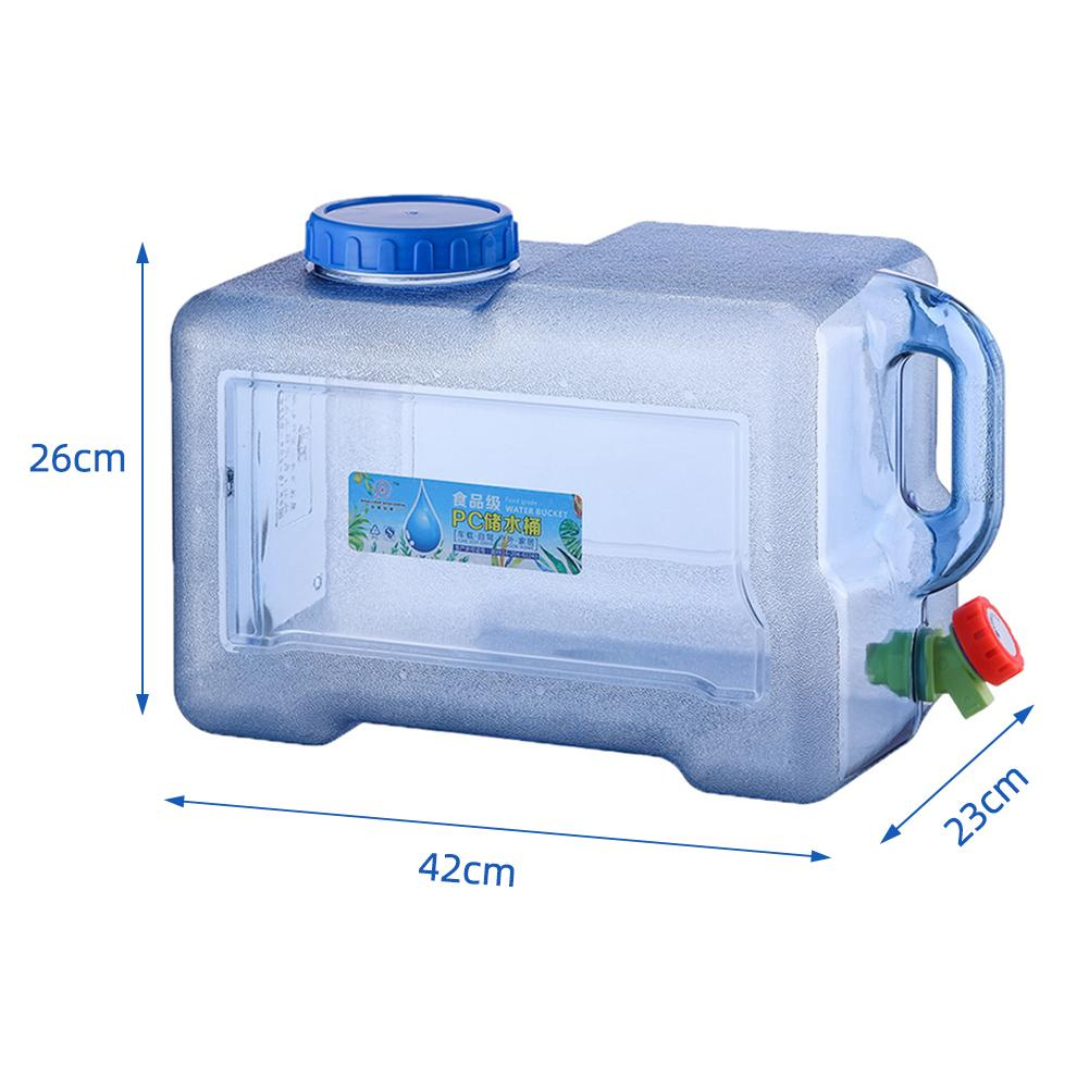 Beber Saco De Água Ao Ar Livre